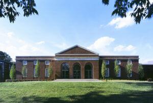 Delaware Art Museum building front