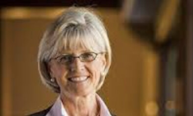 Headshot of Ilona E. Holland